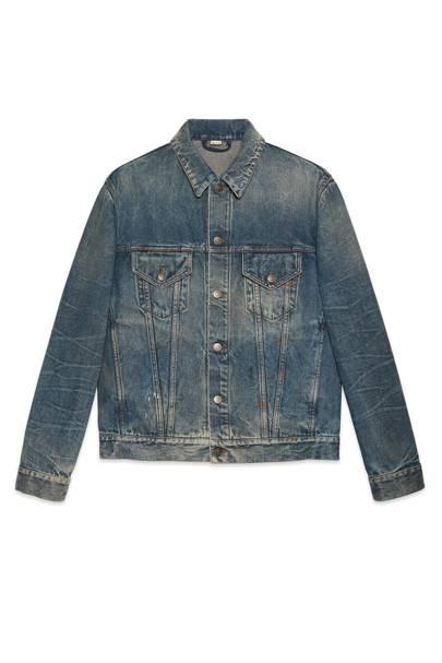Denim Loved Jacket