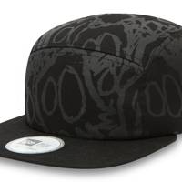 "New Era x The Martinez Brothers ""Camper"" cap"