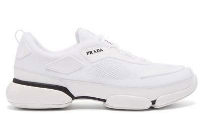 Cloudburst trainers by Prada
