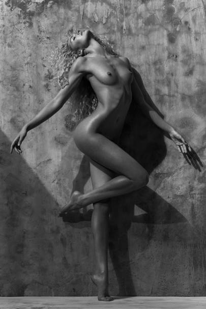 Aubrey plaza naked