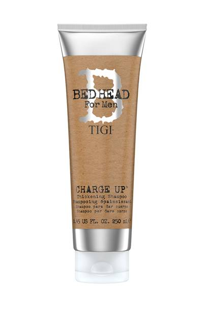 Charge Up Thickening Shampoo by Bed Head