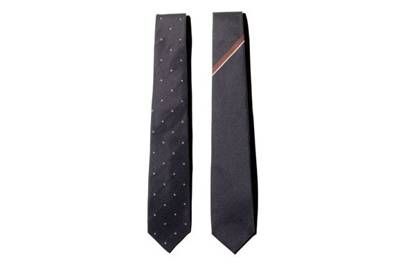Ties by Hackett