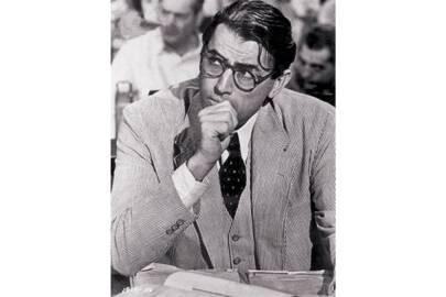 cbd7389eba69 Get Gregory Peck s glasses. oliver peoples ...