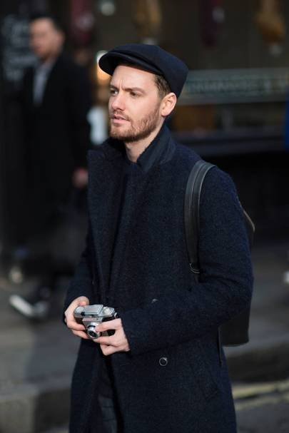 Street Style Photography How To Get Yourself Spotted British Gq