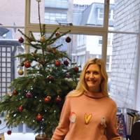 Becky Lucas, GQ Engagement Manager