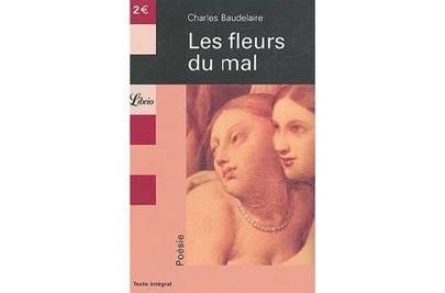 Eva Green: Les Fleurs Du Mal by Charles Baudelaire