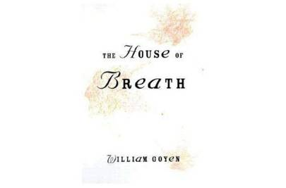 Josh T Pearson: The House Of Breath by William Goyen