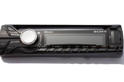 MEX-BT3100U by Sony