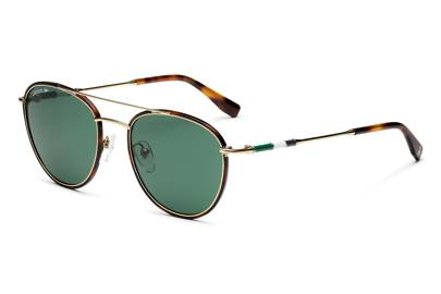 Sunglasses by Lacoste x Novak Djokovic
