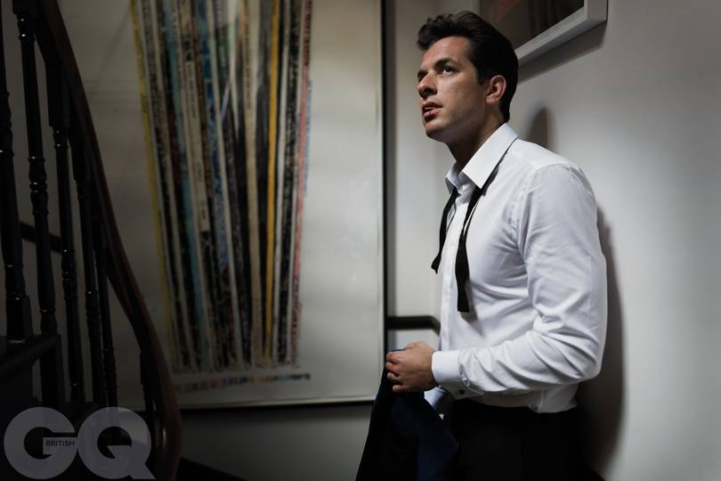 Why Mark Ronson Is The Most Stylish Man Of The Year