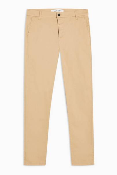 Skinny chinos by Topman