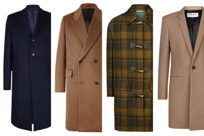 The Best Winter Ready Wool Coats For Men