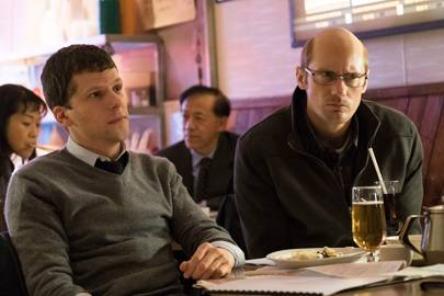 The Hummingbird Project is Jesse Eisenberg's new whip-smart thriller