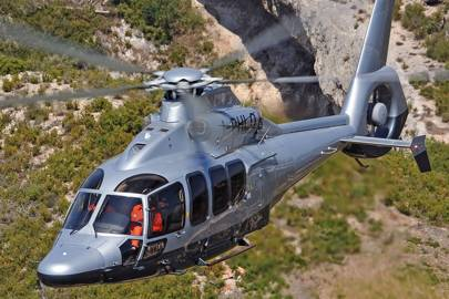 Anthony P Airbus Helicopters