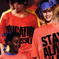 Ongoing: T-shirt: Cult – Culture – Subversion at Fashion & Textile Museum
