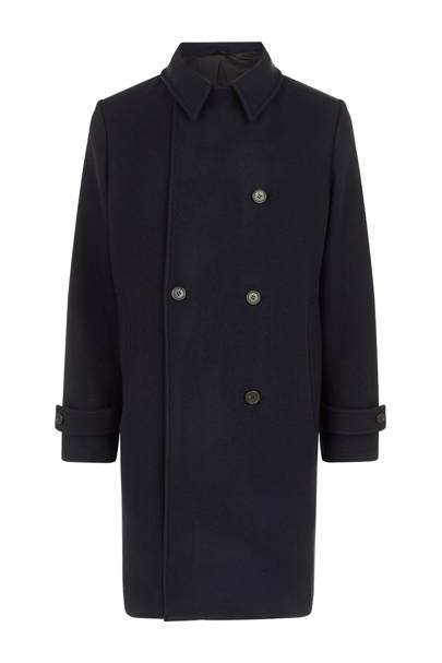 Lance wool coat by Stella McCartney
