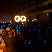 GQ Men Of The Year Awards after-party