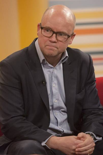 Media and publishing: Toby Young