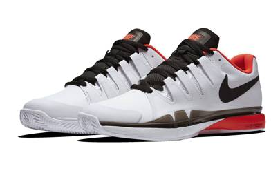 Zoom Vapor tennis shoes by Nike