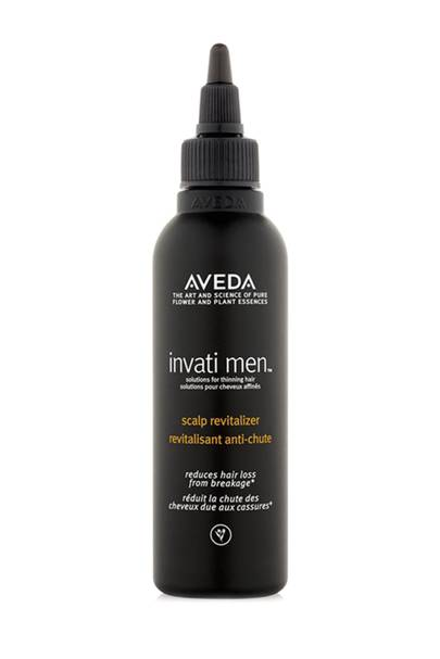 Invati Men Scalp Revitalizer by Aveda