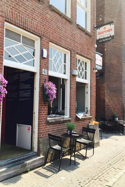 Cafe-restaurant-van-Kerkwijk