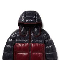 Quilted down jacket by Moncler