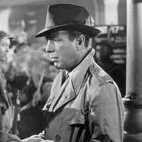 Halloween costume idea: Rick Blaine (Casablanca)