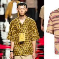 3. Camp Collar Shirts