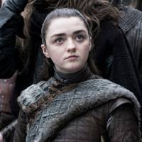 Arya Stark – likely to survive
