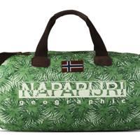 Napapijri Bering-print bag