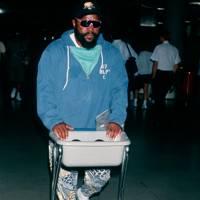 Pinterest Expand social Mr T, 1994