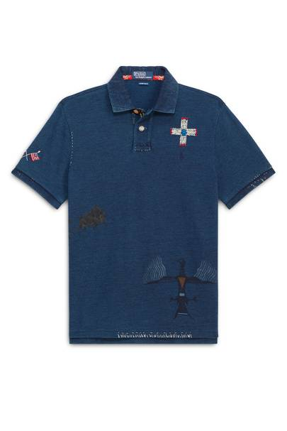 Polo Ralph Lauren 'Elk Ridge' polo shirt