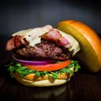 Haché Burger Social