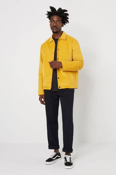 Wax London 'Bamberg' jacket