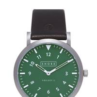 Shore Projects 'Anglesey' watch