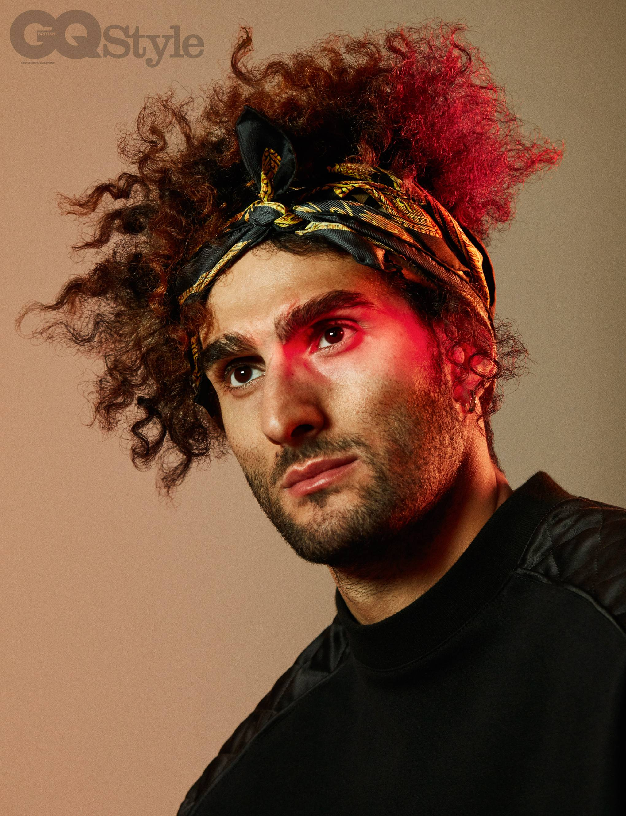 Marouane Fellaini Talks About Belgiums Chances In The World Cup