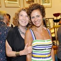 Nona Summers, Cristina Viera Newton