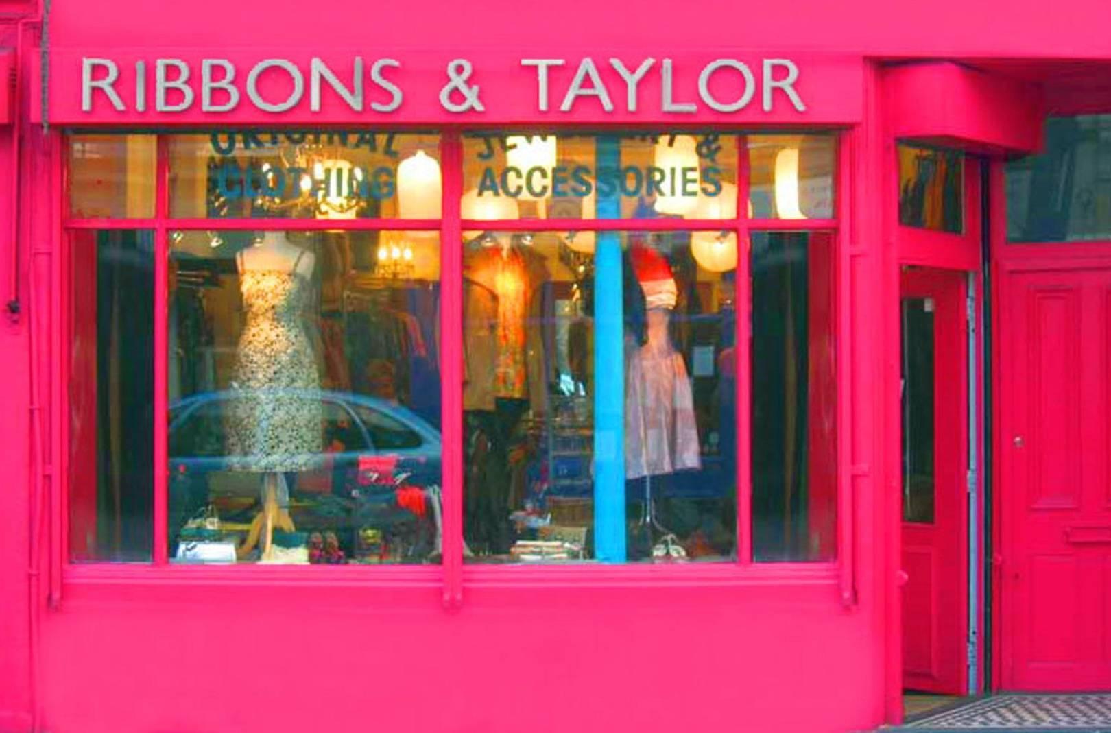 17ce449201f Best Vintage Menswear Clothing Shops London - Men s Fashion