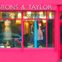 Ribbons & Taylor