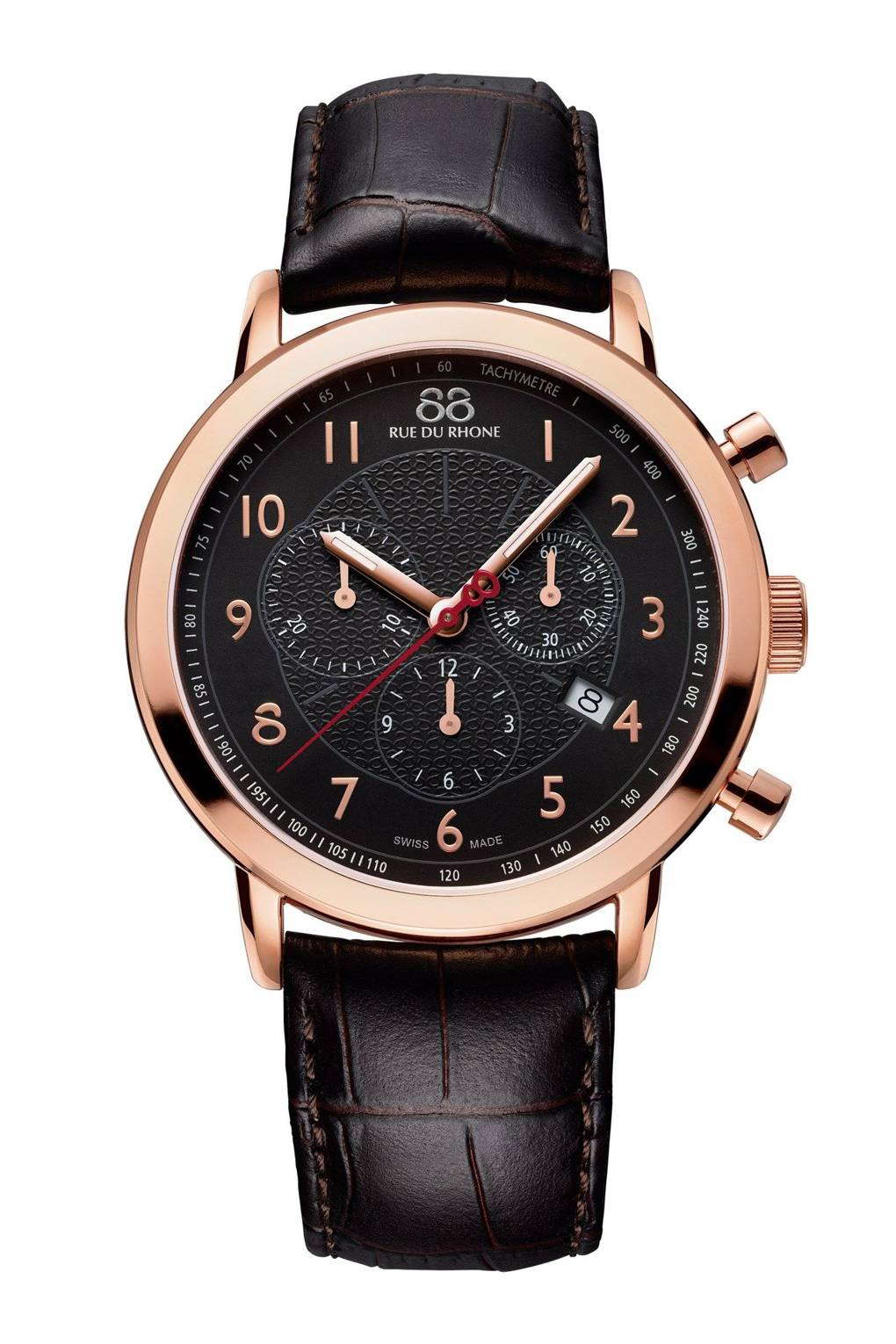 510d9f243c8 GQ Watch Guide 2014  best watches for men including Rolex