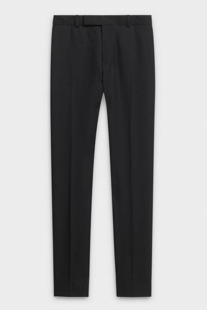 1. The trousers