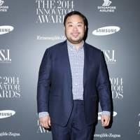 9. David Chang