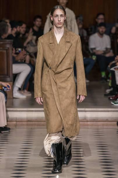 5985e75f0 Spring/Summer 2020 Menswear | British GQ