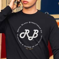 RB Future Sweatshirt by Royal Black