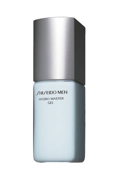 Hydro Master Gel by Shiseido Men, £30. At spacenk.com