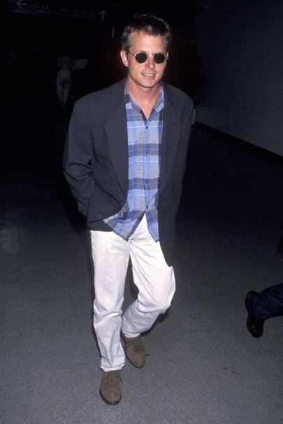 Michael J. Fox, 1994
