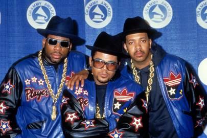 1988: Run D.M.C.