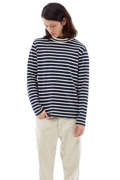 YMC Chino Turtleneck