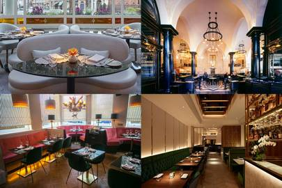 The best places for lunch in London