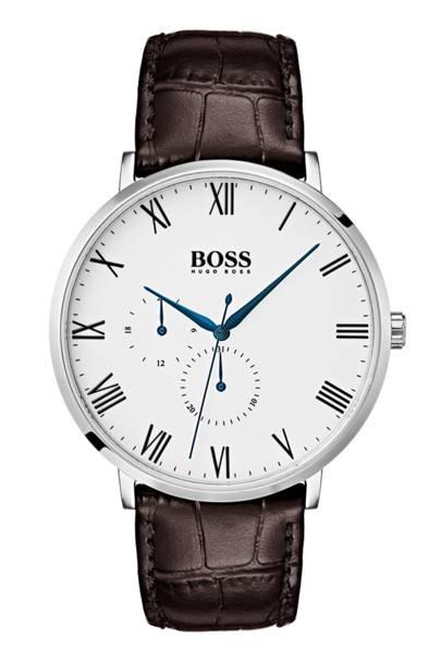 Boss William